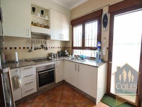 Image No.10-Villa de 3 chambres à vendre à Cuevas del Almanzora