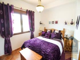 Image No.13-Villa de 3 chambres à vendre à Cuevas del Almanzora