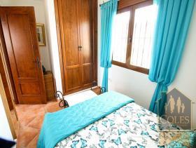 Image No.17-Villa de 3 chambres à vendre à Cuevas del Almanzora