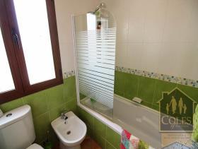 Image No.18-Villa de 3 chambres à vendre à Cuevas del Almanzora