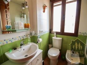 Image No.19-Villa de 3 chambres à vendre à Cuevas del Almanzora