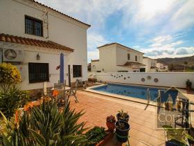 Image No.24-Villa de 3 chambres à vendre à Cuevas del Almanzora