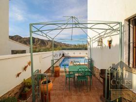 Image No.25-Villa de 3 chambres à vendre à Cuevas del Almanzora