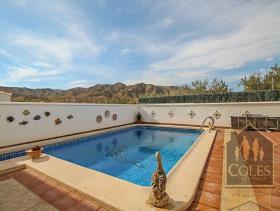 Image No.26-Villa de 3 chambres à vendre à Cuevas del Almanzora