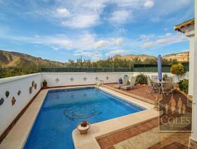 Image No.27-Villa de 3 chambres à vendre à Cuevas del Almanzora
