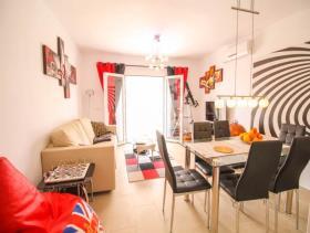 Image No.1-Maison de ville de 2 chambres à vendre à El Cortijo Grande