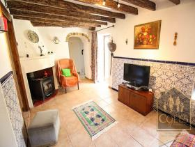 Image No.7-3 Bed Cortijo for sale
