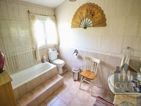 Image No.11-3 Bed Cortijo for sale