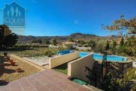 Image No.4-5 Bed Cortijo for sale