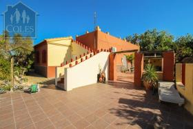 Image No.5-5 Bed Cortijo for sale