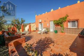 Image No.7-5 Bed Cortijo for sale