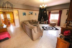 Image No.14-5 Bed Cortijo for sale