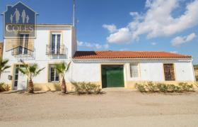 Image No.0-4 Bed Cortijo for sale