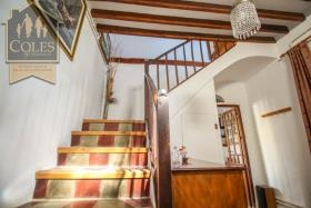 Image No.17-4 Bed Cortijo for sale