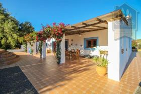 Image No.7-4 Bed Cortijo for sale