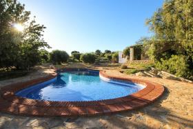 Image No.27-4 Bed Cortijo for sale