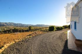 Image No.29-4 Bed Cortijo for sale