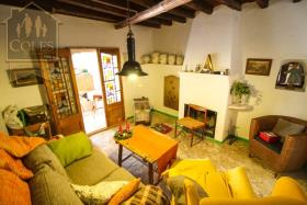 Image No.6-4 Bed Cortijo for sale