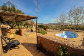 Image No.25-4 Bed Cortijo for sale