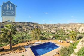 Image No.2-5 Bed Cortijo for sale