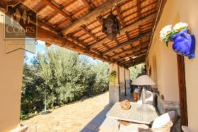 Image No.24-5 Bed Cortijo for sale