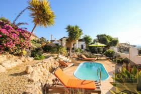 Sorbas, Country House