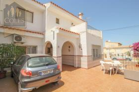 Turre, Townhouse