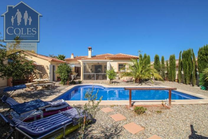 Arboleas, Villa / Detached>