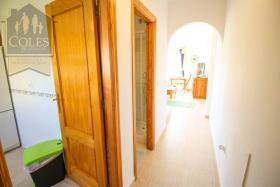 Image No.1-Appartement de 2 chambres à vendre à Los Gallardos