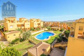 Image No.0-Appartement de 2 chambres à vendre à Los Gallardos