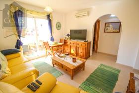 Image No.7-Appartement de 2 chambres à vendre à Los Gallardos