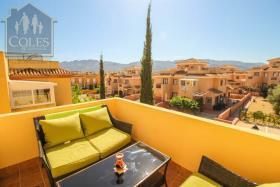 Image No.9-Appartement de 2 chambres à vendre à Los Gallardos
