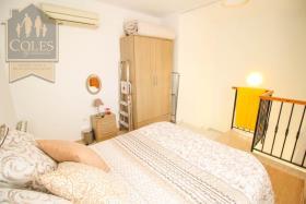 Image No.18-Appartement de 2 chambres à vendre à Los Gallardos