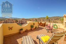 Image No.19-Appartement de 2 chambres à vendre à Los Gallardos
