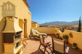 Image No.20-Appartement de 2 chambres à vendre à Los Gallardos