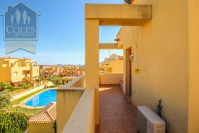 Image No.22-Appartement de 2 chambres à vendre à Los Gallardos