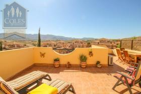 Image No.25-Appartement de 2 chambres à vendre à Los Gallardos