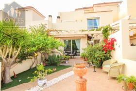 Image No.0-Maison de ville de 3 chambres à vendre à Los Gallardos
