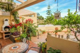 Image No.1-Maison de ville de 3 chambres à vendre à Los Gallardos