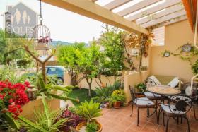 Image No.2-Maison de ville de 3 chambres à vendre à Los Gallardos