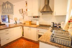 Image No.6-Maison de ville de 3 chambres à vendre à Los Gallardos