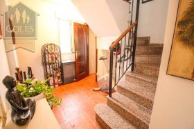Image No.12-Maison de ville de 3 chambres à vendre à Los Gallardos