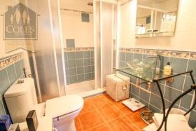 Image No.11-Maison de ville de 3 chambres à vendre à Los Gallardos