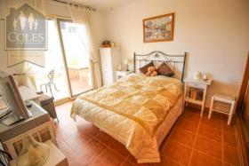 Image No.16-Maison de ville de 3 chambres à vendre à Los Gallardos