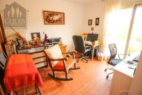 Image No.19-Maison de ville de 3 chambres à vendre à Los Gallardos