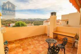 Image No.21-Maison de ville de 3 chambres à vendre à Los Gallardos