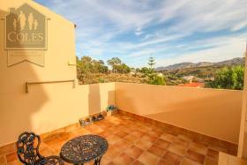 Image No.22-Maison de ville de 3 chambres à vendre à Los Gallardos