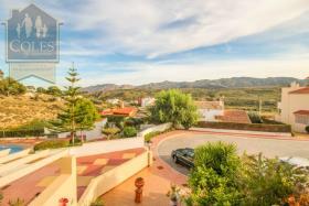 Image No.23-Maison de ville de 3 chambres à vendre à Los Gallardos
