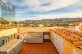 Image No.25-Maison de ville de 3 chambres à vendre à Los Gallardos