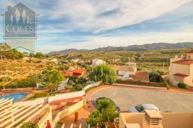 Image No.26-Maison de ville de 3 chambres à vendre à Los Gallardos
